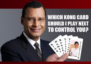 AR Bernard Cards