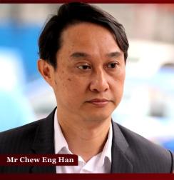 Chew Eng Han